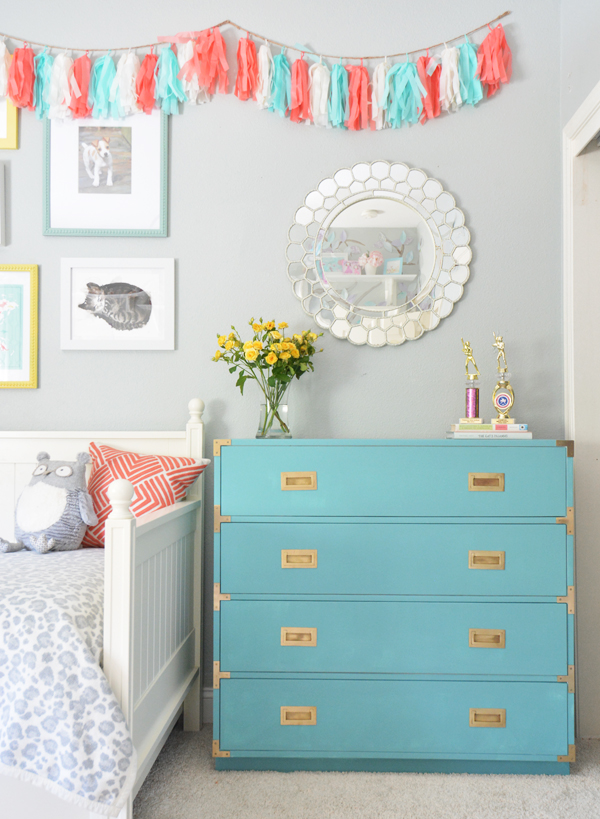 ave home turquoise campaign dresser