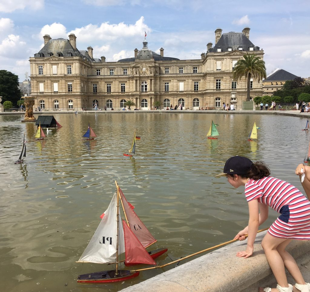 Paris favorites centsational girl - Musee jardin du luxembourg ...