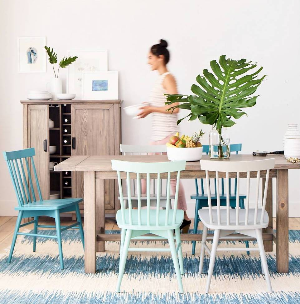 Centsational Style: Casual Dining Chair Favorites