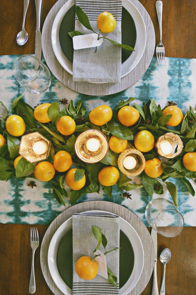 citrus-leaves-votives
