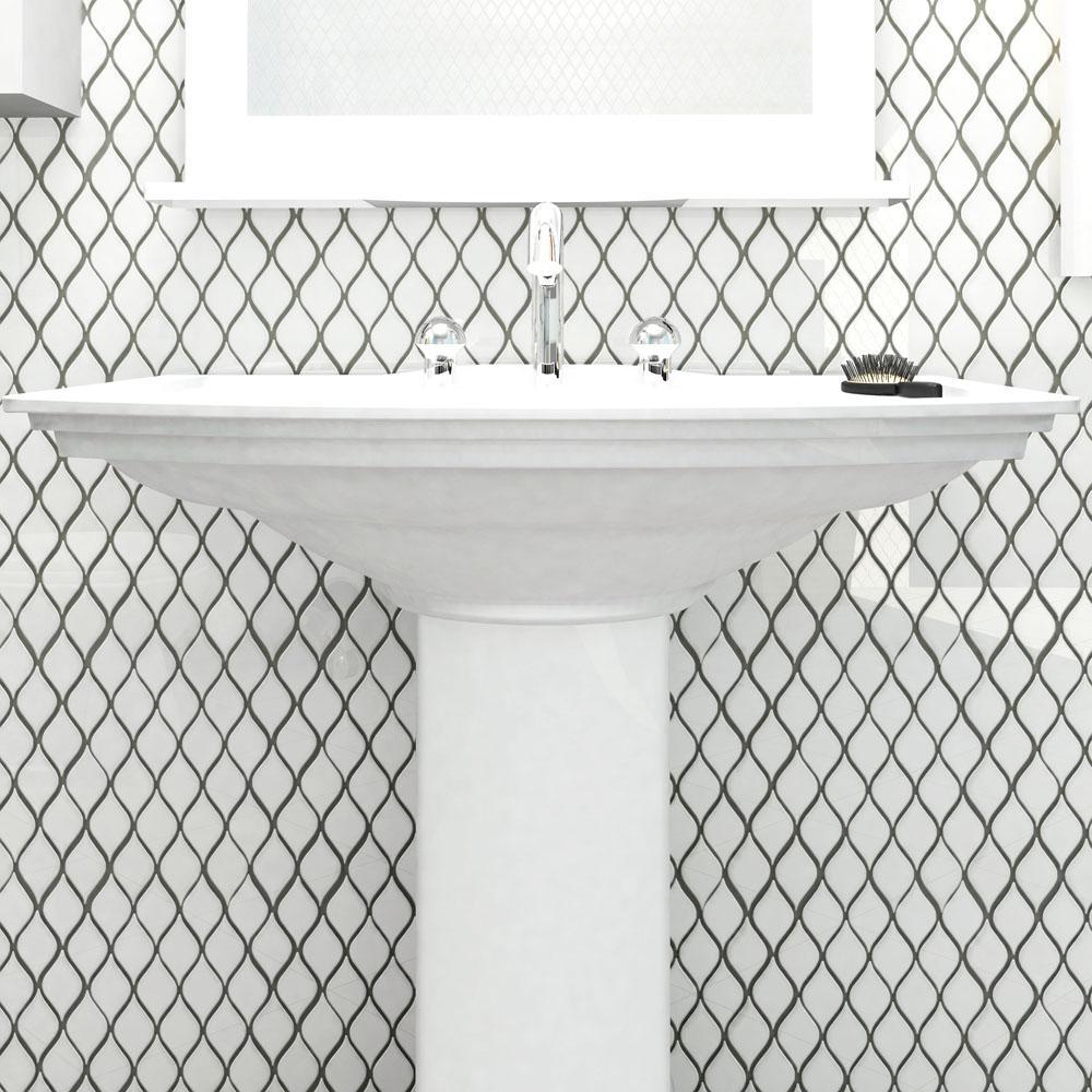 swirl-white-tile