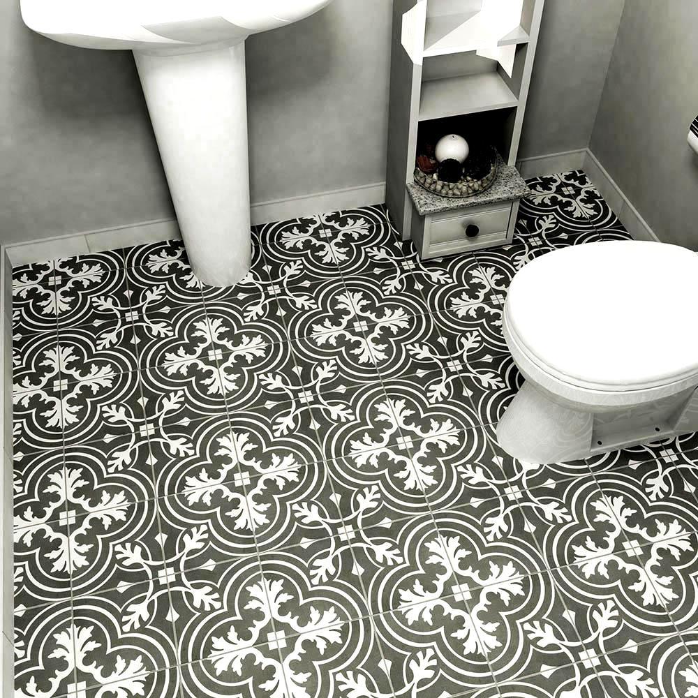 Cement Look Tile For Less Centsational Style - Affordable encaustic tiles