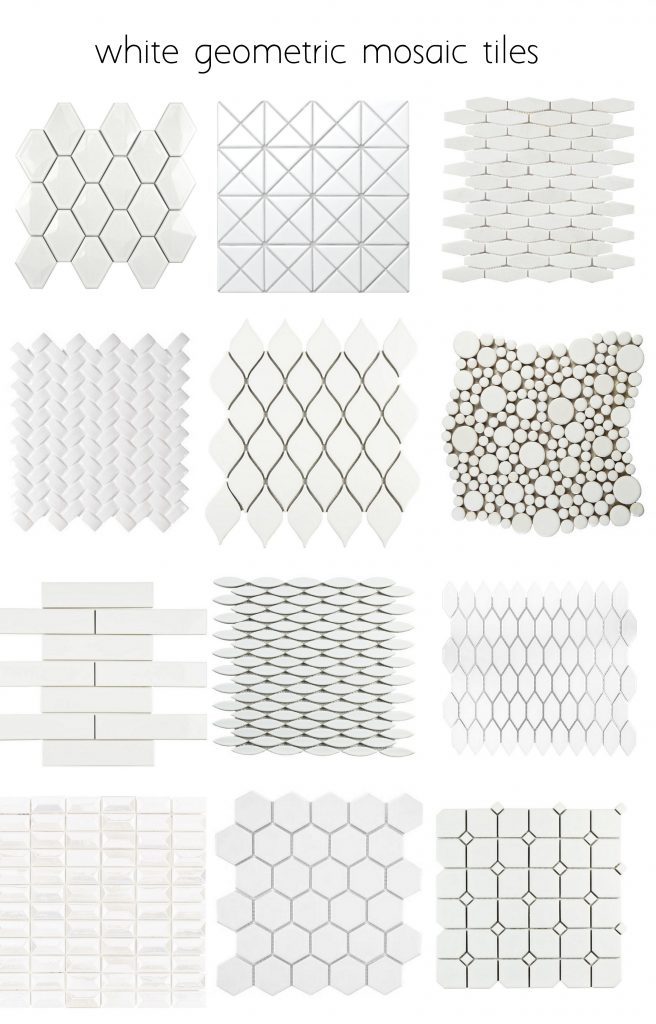 Alternatives to White Subway Tile | Centsational Girl