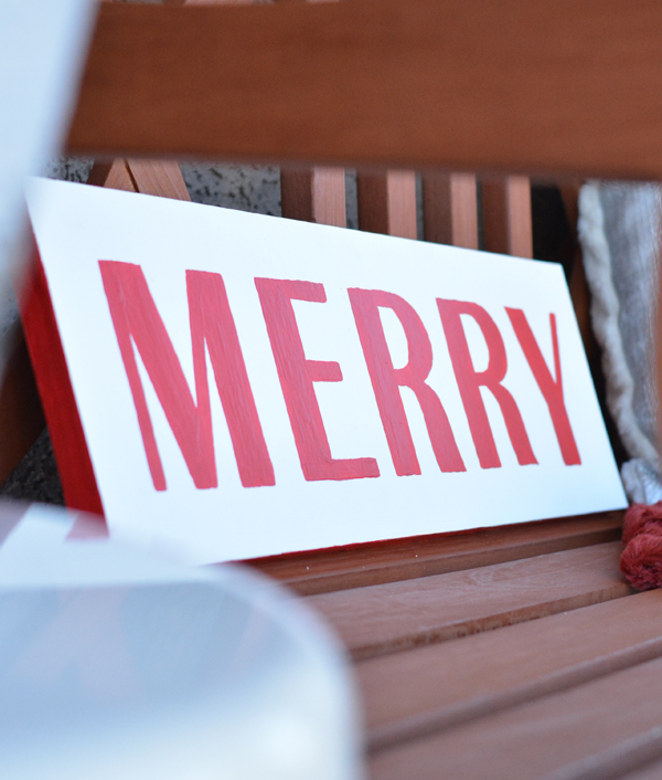 diy-merry-sign