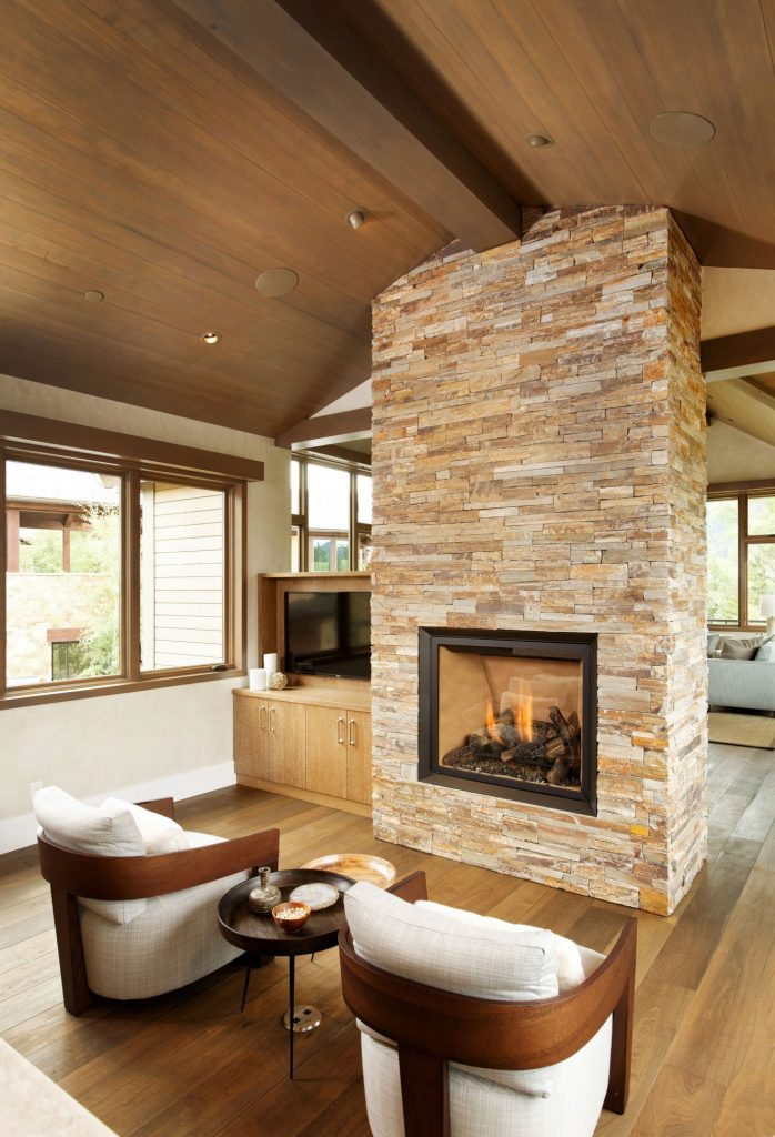 Modern Mountain Homes Centsational Style