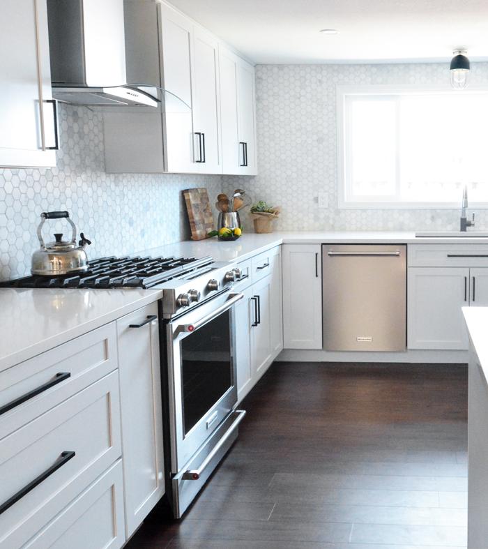 Kassie & David\'s Kitchen Remodel | Centsational Style