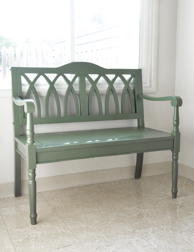 Picture of: Easy Fix Spray Painting Furniture Dear Articles