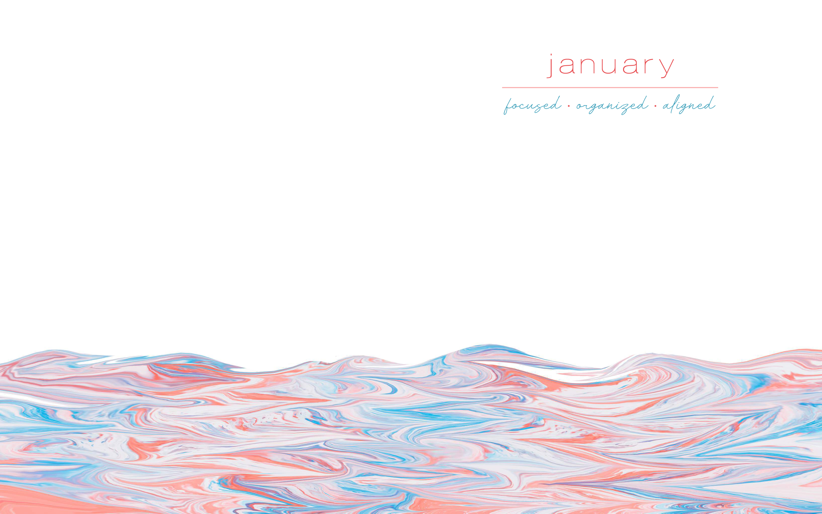January Wallpapers Desktop Tablet Phone Centsational Style