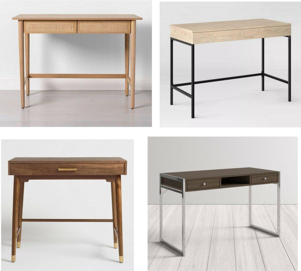 Writing Desk Roundup Under 250 Centsational Style