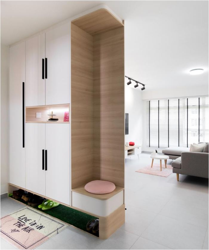 Return Of The Room Divider Centsational Style